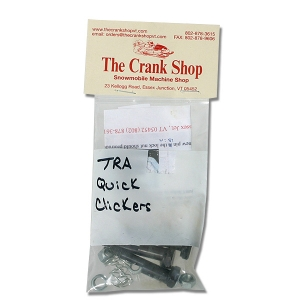 TRA Quick Clicker Set