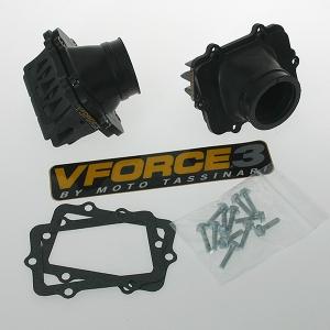 Vforce3 Rev 600HO / 800HO / 800r