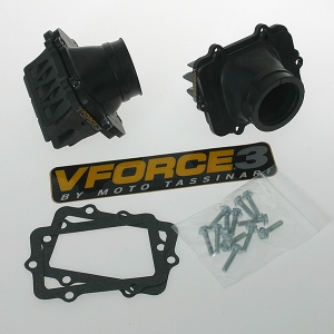 Vforce3 ZX-Chassie 600HO/700/800 -01-07