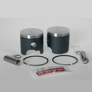 Wössner Kolvkit Rotax MXZ 440/LYNX 440 RAVE