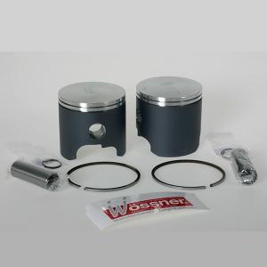 Wössner Kolvkit Arctic Cat EXT/ZRT/Powder Extreme 600 3-cylinder