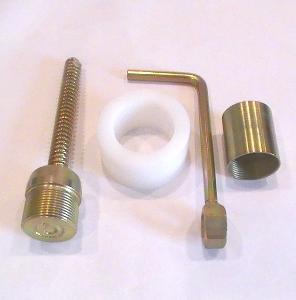 QRS Spring Compressor Ski-doo