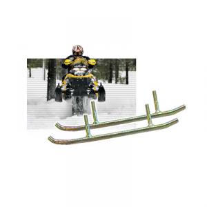 SK-04R RACING Totaltek Ski-doo