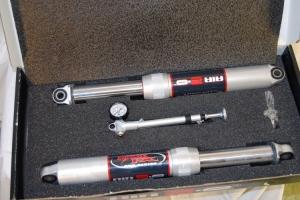 RYDE FX AIR 2.0 Ski-doo XP