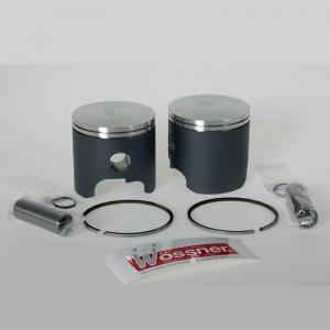 Wössner Kolvkit Rotax 800R & 800R E-TEC +3mm ÖD