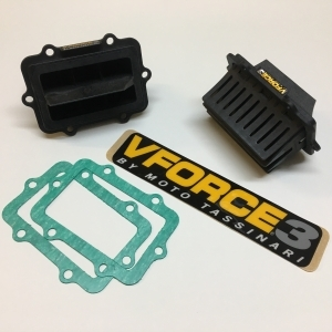 Vforce3R Reedventiler Rotax 600R E-TEC / 600RS E-TEC / 800R E-TEC / 850 E-TEC